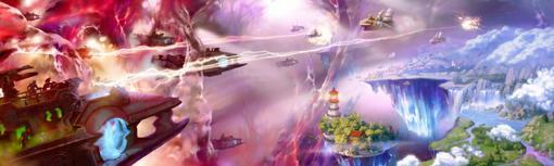 Оригинальная MMORPG Аллоды онлайн.   «Аллоды Онлайн» — первая российская онлайн-игра мирового уров .... - Изображение 1