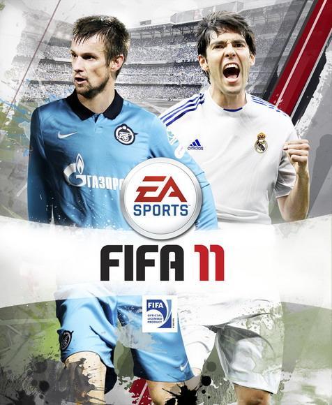 Всем привет!Сейчас я разберу с вами две игры!Это Pro Evolution Soccer 2011 и Fifa 2011!  Fifa11Что можно сказать для .... - Изображение 1