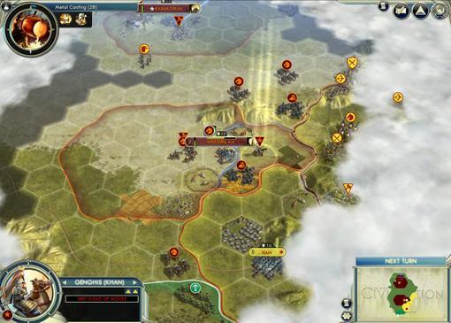 Появившаяся в конце прошлого месяца Sid Meier's Civilization V готовится к встрече новых гостей - вместе с выходом д .... - Изображение 3