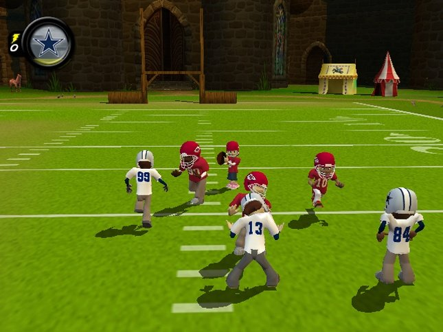 Backyard Football 2008 Pc Download
