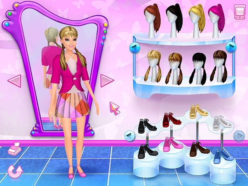 Скачать игру fashion show на компьютер