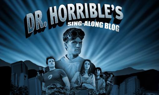 Dr. Horrible's Sing-Along Blog // русского названия не будет  Ария для супер-злодея  Сегодня у меня очень смешанные  .... - Изображение 1