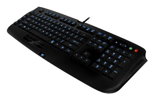 Компания Razer представила достаточно редкую клавиатуру, предназначенную для любителей онлайн RPG-игр - модель Anans .... - Изображение 1