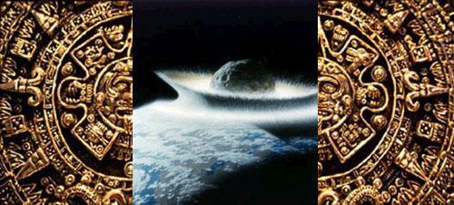 В 2012 году нам обещают феерическое шоу с падением метеоритов, пробуждением вулканов, землетрясениями и прочими увле .... - Изображение 1