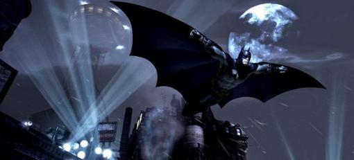 На сайте GameVicio опубликовали свежие подробности о приключенческом экшене Batman: Arkham City, который создается с .... - Изображение 1