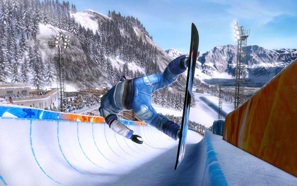 Wintersport Spiele Kostenlos