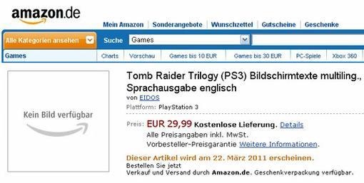 В скором времени владельцы консолей PlayStation 3 получат еще один сборник HD-римейков. Еще вчера немецкое отделение .... - Изображение 1