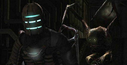 На Bulletstorm и Dead Space2 сделано, написано, снято и смонтировано миллион рецензий и миллион привью. Всем порядко .... - Изображение 1