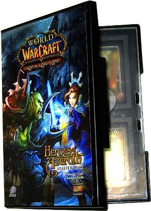Part I   Около 7 лет World Of Warcraft остаётся в топе online MMORPG не только в Америке, но и во всём мире. Являетс .... - Изображение 1