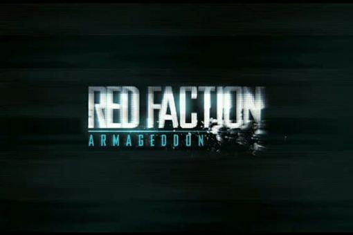 Место действия Red Faction: Armageddon – старичок Марс.А вот мутантов кормим свинцом,спустя полвека со времен событи .... - Изображение 1