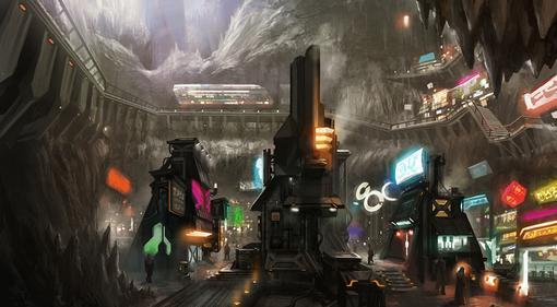 Место действия Red Faction: Armageddon – старичок Марс.А вот мутантов кормим свинцом,спустя полвека со времен событи .... - Изображение 2