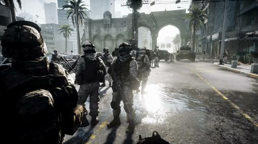 Наверняка, каждый, кто знаком с Battlefield, слышал и о её мощном движке, Frostbite. Этот «пламенный мотор» уже пока .... - Изображение 3