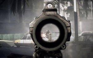 Разработчики никак не могут нахвалиться своим шутером Battlefield 3. Более того, их конкуренты с удовольствием продо .... - Изображение 1