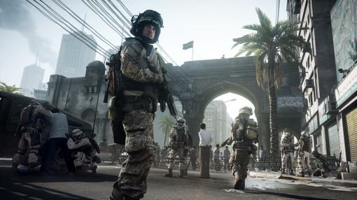 Наверняка, каждый, кто знаком с Battlefield, слышал и о её мощном движке, Frostbite. Этот «пламенный мотор» уже пока .... - Изображение 2