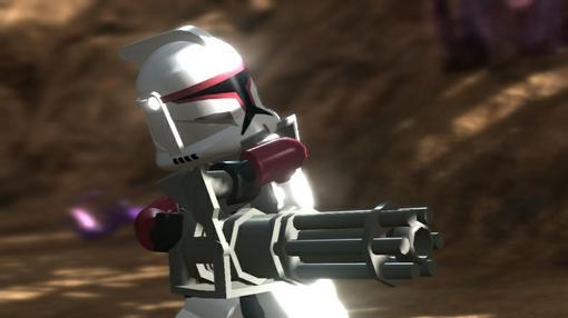 Всем привет!   Сегодня мы обсудим Lego Star Wars III , я буду рассказывать кратко  о главном в игре!  Итак, наскольк .... - Изображение 2