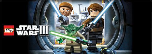 Всем привет!   Сегодня мы обсудим Lego Star Wars III , я буду рассказывать кратко  о главном в игре!  Итак, наскольк .... - Изображение 1