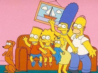 """Компания Fox анонсировала новый, уже 23-й по счету, сезон сериала """"Симпсоны"""", сообщает Reuters. С сентября 2010 года .... - Изображение 1"""