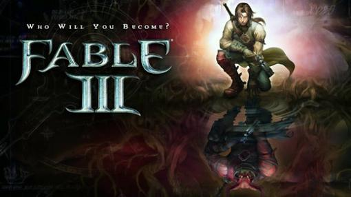 Студия Lionhead сказала несколько слов о PC-версии Fable 3. «Мы надеемся, что люди, которые увидят ее на PC, скажут: .... - Изображение 1