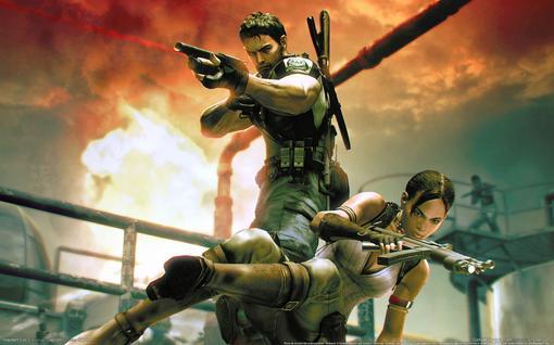 Пока геймеры следят за анонсированным недавно спин-оффом Resident Evil: Operation Raccoon City, Capcom продолжает ве .... - Изображение 1