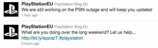 """Приехав домой с тренировки часа полтора назад, включил PS3 и что же получил с ходу.Сообщение гласило """"Вы были выведе .... - Изображение 3"""