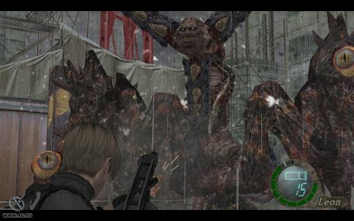Все уже знают, что Resident Evil 4 и Resident Evil Code: Veronica выпустят на  Xbox 360 и PlayStation 3 в HD + они б .... - Изображение 2