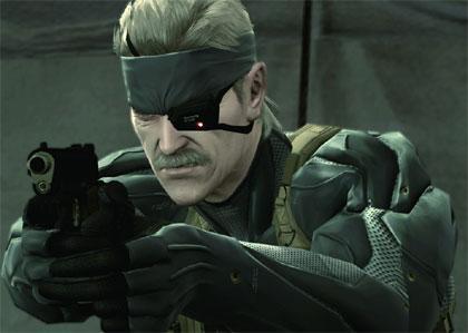Салам Алейкум Канобу!Сегодня я бы вам хотел рассказать про пока что последнюю часть игры из серии Metal Gear.  Как т .... - Изображение 1