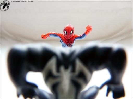 Всем доброго дня.   В этом посте я хочу затронуть небольшую тему Супер Героев. А точнее сказать небольших героев :)Т .... - Изображение 1