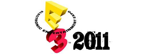 Ну наконц список игркоторие будут представлены нам на The Electronic Entertainment Expo(Е3 2011)Обновление за 5 июня .... - Изображение 1