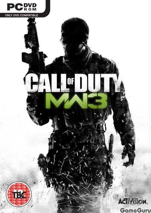 Во Всемирную паутину просочились предполагаемые логотипы двух новых игр в серии Call of Duty. Речь идет о Modern War .... - Изображение 3