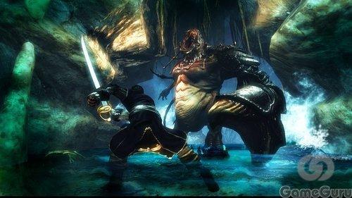 Deep Silver распространила скоп новых скриншотов ролевой игры Risen 2. Что мы на них видим? Чудовище с огромной клеш .... - Изображение 1