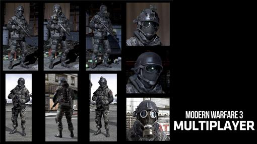 В распоряжение сайта Kotaku попали многочисленные детали сюжета, игровой механики, режимов будущей игры Call of Duty .... - Изображение 1