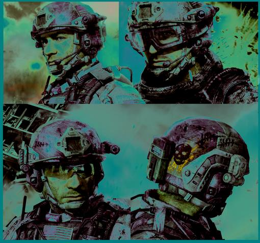 Как стало известно совсем недавно, выйдет Modern Warfare 3 – 8 ноября 2011 года. Согласно информации, полученной Kot .... - Изображение 2