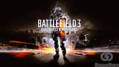 Студия DICE представляет первые скриншоты дополнения Battlefield 3: Back to Karkand. Это дополнение будет доступно д .... - Изображение 2