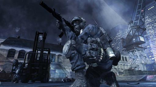 Пришло время проекту Call of Duty: Modern Warfare 3 похвастаться скриншотами. При чем на этот раз не украденными неи .... - Изображение 1