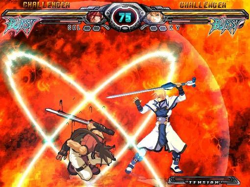 Японская студия Arc System Works выкупила права на серию 2D-файтингов Guilty Gear у своего бывшего партнера. На прот .... - Изображение 1