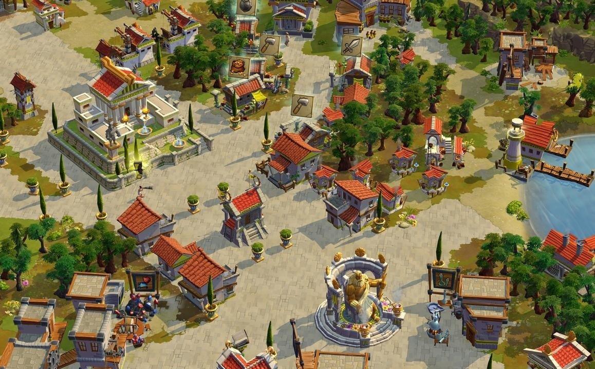Steam Online: Age Of Empires Steam Online
