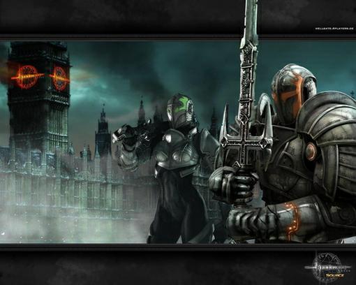 hellgate london игра без смс