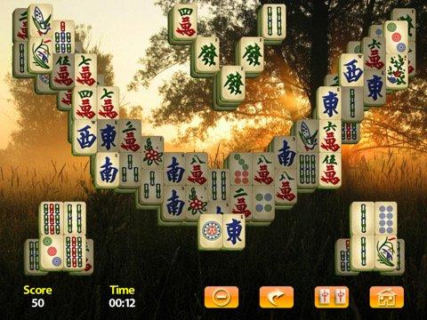 Mahjong Epic – скриншоты, картинки и фото из игры Mahjong Epic | Канобу