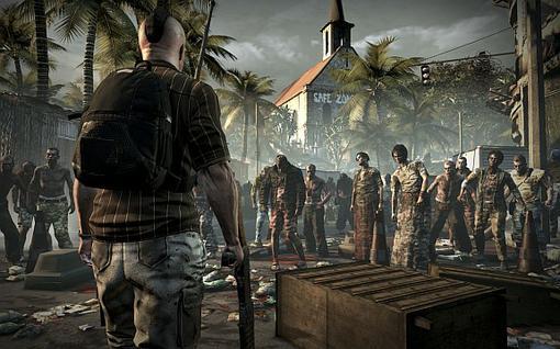 Взгляд на Dead Island с выставки GDC 2011  Когда я в прошлый раз смотрел на Dead Island, я был весьма и весьма впеча .... - Изображение 3