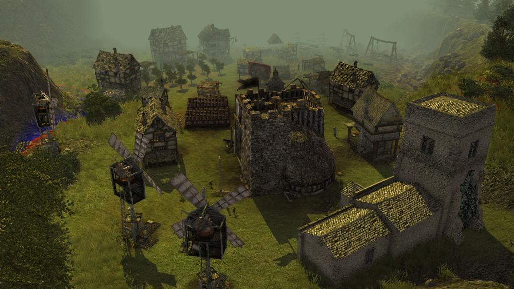 Скачать Торрент Stronghold 3 - фото 10