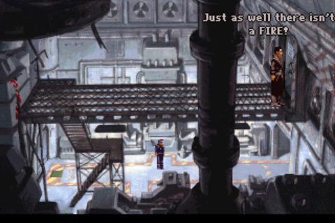 В современных играх присутствует красивая графика и реалистичный движок, но сюжетная линия в таких играх, к сожалени .... - Изображение 2