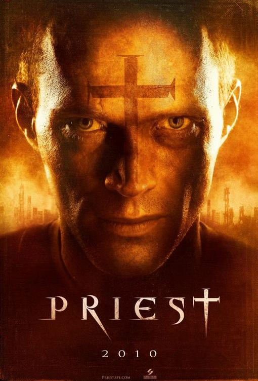 Приветсвую Всех поситителей Каnobu.ru.Я бы хотел немного рассказать о фильме Пастырь:Priest.В кратце о фильме Жанр:  .... - Изображение 1