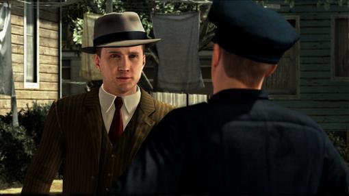 L.A. Noire не похожа на другие игры. Такие игры обычно рассчитаны на небольшую аудиторию, но Rockstar смогла выдержа .... - Изображение 2
