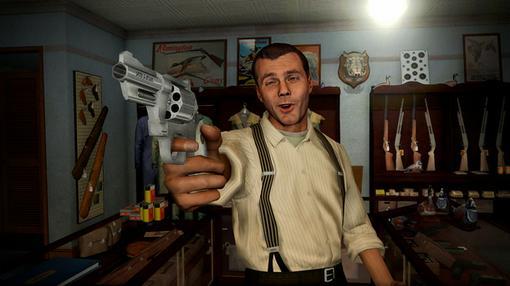L.A. Noire не похожа на другие игры. Такие игры обычно рассчитаны на небольшую аудиторию, но Rockstar смогла выдержа .... - Изображение 3