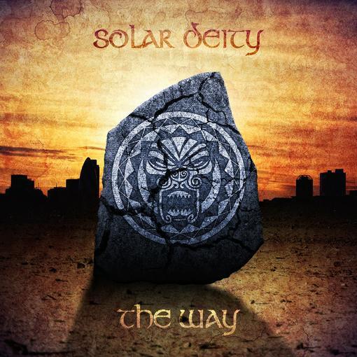 Друзья, мы, Solar Deity, наконец-то закончили запись всех инструментов и вокальных партий для нашего EP, так что сов .... - Изображение 2