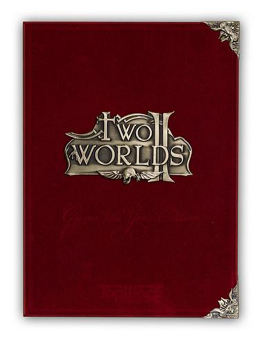Издательство TopWare Interactive анонсировало сборник под названием Two Worlds II: Velvet Game Of The Year Edition,  .... - Изображение 1