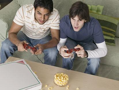 1. В результате исследований Roper Report Worldwide 2008 выяснилось, что геймеры серьезнее относятся к жизни, ценнос .... - Изображение 1