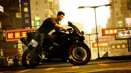 Square Enix выкупила у компании Activision права на ранее отмененный экшен True Crime: Hong Kong. Об этом в интервью .... - Изображение 1