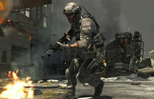 До выхода Modern Warfare 3 остается всего несколько месяцев, однако Activision не хочет терять ни минуты — прибыль д .... - Изображение 1