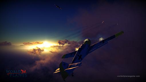 Разработчик и издатель: Gaijin EntertainmentЖанр: MMO Flying simulation gameПлатформа: PC и MACДата выхода: будет об .... - Изображение 1